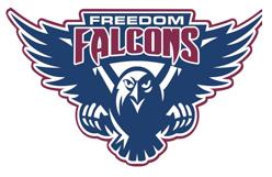 Freedom HS logo