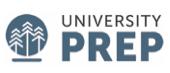 Uprep Logo